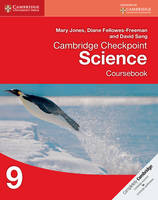 Cambridge Checkpoint Science Coursebook 9 (Paperback)