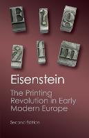Canto Classics: The Printing Revolution in Early Modern Europe