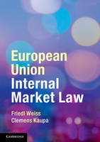 European Union Internal Market Law