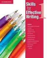 Skills for Effective Writing Level 1 Student's Book plus Academic Encounters Level 1 Student's Book