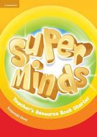 Super Minds Starter Teacher's Resource Book (Paperback)