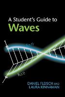 Student's Guides: A Student's Guide to Waves