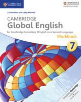 Cambridge Global English Stage 7 Workbook (Paperback)