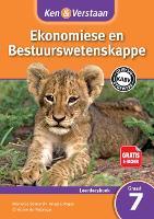 Ken & Verstaan Ekonomiese en Bestuurwetenskappe Leerdersboek Graad 7 Afrikaans - CAPS Economic and Management Sciences (Paperback)
