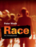 Race: An Introduction (Paperback)