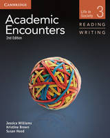 Academic Encounters Level 3 Student's Book Reading and Writing: Life in Society (Paperback)