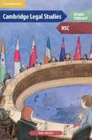 Cambridge HSC Legal Studies Toolkit (Paperback)