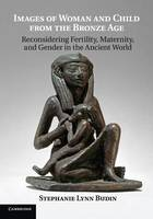 Images of Woman and Child from the Bronze Age