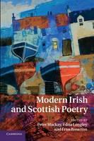 Modern Irish and Scottish Poetry (Paperback)