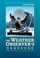 The Weather Observer's Handbook (Paperback)