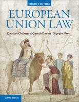 European Union Law: Text and Materials (Paperback)