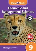 Study & Master Economic and Management Sciences Learner's Book Grade 9 Learner's Book - CAPS Economic and Management Sciences (Paperback)
