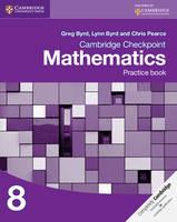 Cambridge Checkpoint Mathematics Practice Book 8 (Paperback)