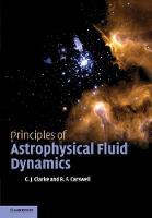Principles of Astrophysical Fluid Dynamics (Paperback)