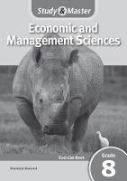 Study & Master Economic and Management Sciences Exercise Book Grade 8 - CAPS Economic and Management Sciences (Paperback)