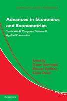 Advances in Economics and Econometrics: Tenth World Congress - Econometric Society Monographs Volume 2 (Paperback)