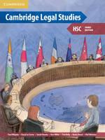 Cambridge HSC Legal Studies Bundle