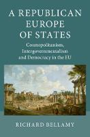 A Republican Europe of States