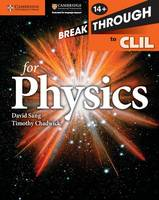 Breakthrough to CLIL for Physics Age 14+ Workbook (Paperback)