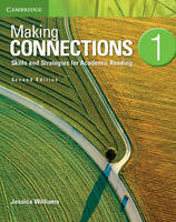 Making Connections Level 1 Student's Book: Skills and Strategies for Academic Reading (Paperback)