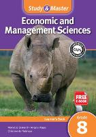 Study & Master Economic and Management Sciences Learner's Book Grade 8 Learner's Book - CAPS Economic and Management Sciences (Paperback)