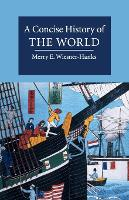 A Concise History of the World - Cambridge Concise Histories (Paperback)