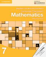 Cambridge Checkpoint Mathematics Practice Book 7 (Paperback)