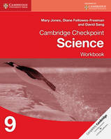 Cambridge Checkpoint Science Workbook 9 (Paperback)