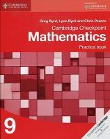 Cambridge Checkpoint Mathematics Practice Book 9 (Paperback)
