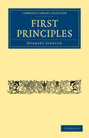 Cambridge Library Collection - Science and Religion: First Principles (Paperback)