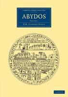 Abydos - Abydos 3 Volume Set Volume 1 (Paperback)