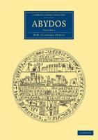 Abydos - Abydos 3 Volume Set Volume 2 (Paperback)