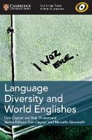 Language Diversity and World Englishes - Cambridge Topics in English Language (Paperback)