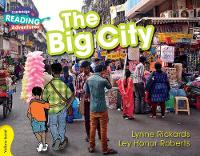 The Big City Yellow Band - Cambridge Reading Adventures (Paperback)