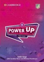 Power Up Level 5 Class Audio CDs (4) (CD-Audio)