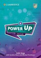 Power Up Level 6 Class Audio CDs (5) (CD-Audio)