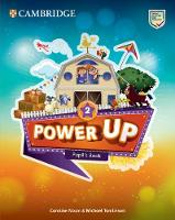 Power Up Level 2 Pupil's Book (Paperback)