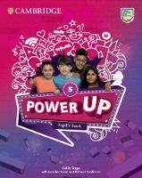 Power Up Level 5 Pupil's Book (Paperback)