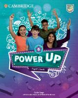 Power Up Level 6 Pupil's Book (Paperback)