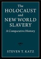 The Holocaust and New World Slavery 2 Volume Hardback Set