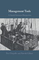 Management Tools: A Social Sciences Perspective (Hardback)