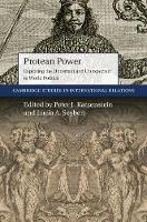 Cambridge Studies in International Relations: Protean Power: Exploring the Uncertain and Unexpected in World Politics Series Number 146