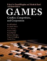 Games: Conflict, Competition, and Cooperation - Darwin College Lectures (Paperback)
