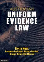 Australian Uniform Evidence Law