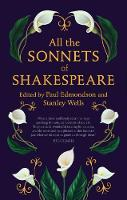 All the Sonnets of Shakespeare