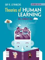 Theories of Human Learning: Mrs Gribbin's Cat (Paperback)