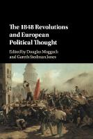 The 1848 Revolutions and European Political Thought (Paperback)