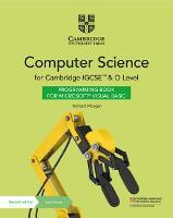 Cambridge IGCSE (TM) and O Level Computer Science Programming Book for Microsoft (R) Visual Basic with Digital Access (2 Years) - Cambridge International IGCSE