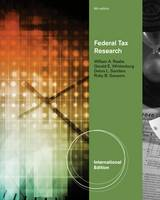 Federal Tax Research (Paperback)