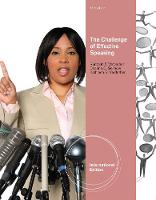 The Challenge of Effective Speaking, International Edition (Paperback)
